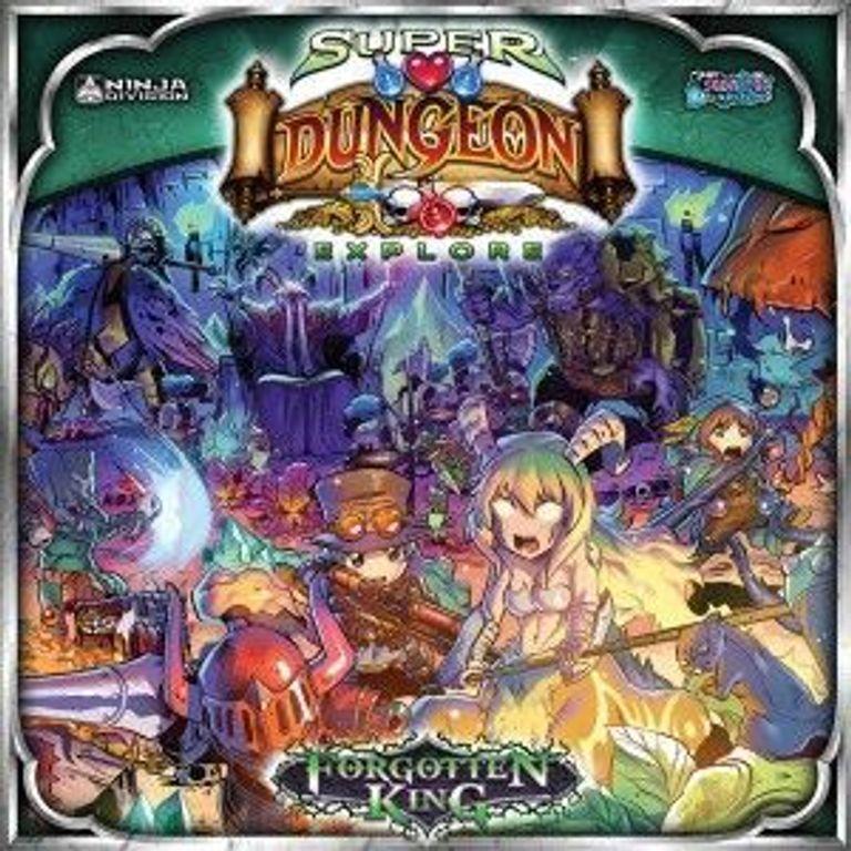 Super+Dungeon+Explore%3A+Forgotten+King