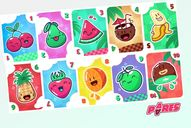 Pairs cards