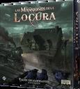 Las Mansiones de la Locura: Segunda Edición – Viajes Escalofriantes: Expansión