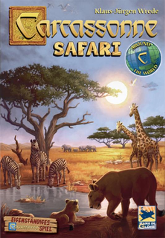 Carcassonne%3A+Safari