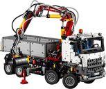 Mercedes-Benz Arocs 3245 components