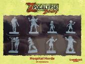 Zpocalypse Zmergency Hospital Horde