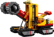 Mining Experts Site components