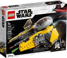 LEGO® Star Wars Anakin's Jedi™ Interceptor