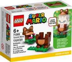 LEGO® Super Mario™ Tanooki Mario Power-Up Pack