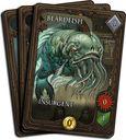 Gateway: Uprising cards
