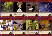 Penny Arcade: The Game - Rumble in R'lyeh cards