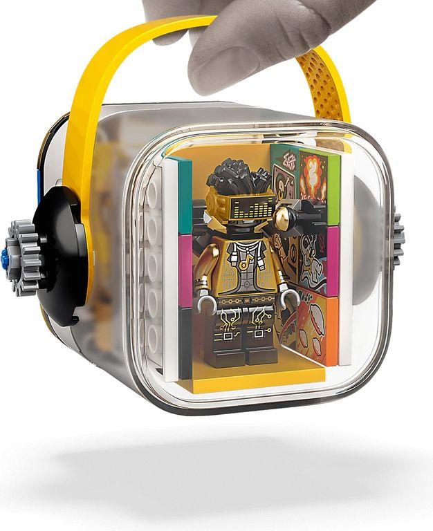 LEGO® VIDIYO™ HipHop Robot BeatBox box