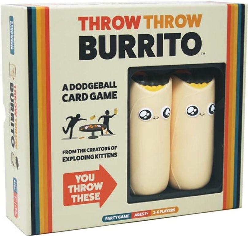Throw+Throw+Burrito+Original+Edition