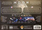 Ganymede: Moon back of the box