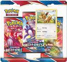 Pokemon TCG: Sword & Shield Battle Styles Blister Pack with 3 Booster Packs