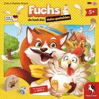 Outfox the Fox