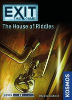 Exit: The Game - The House of Riddles