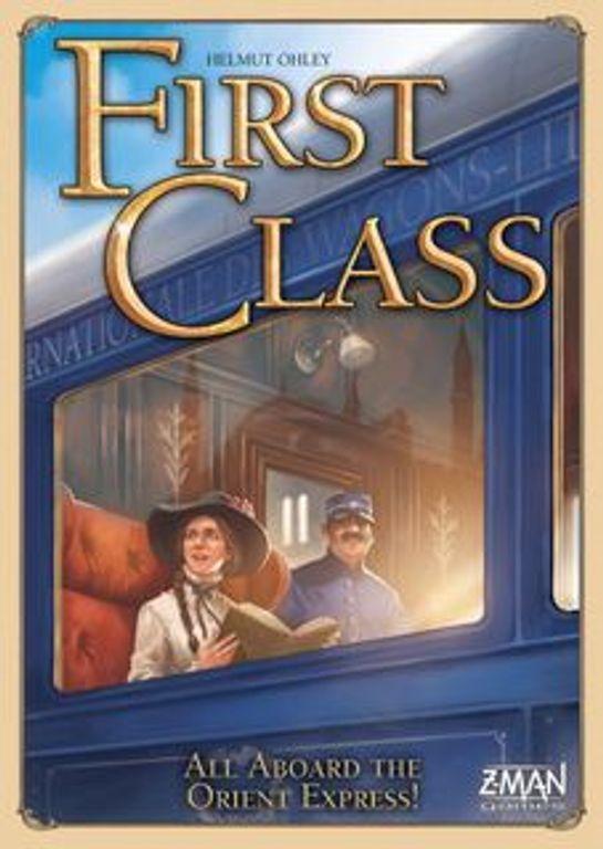First+Class