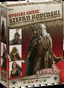 Zombicide: Black Plague Special Guest Box - Stefan Kopinski