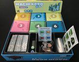 Machi Koro Legacy components