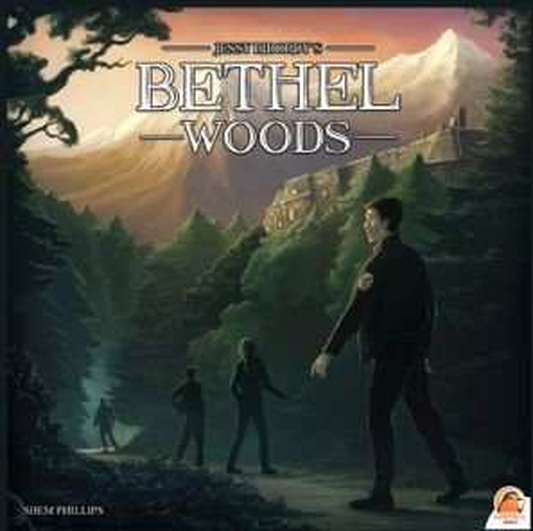 Bethel+Woods