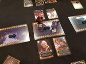 Sorcerer gameplay