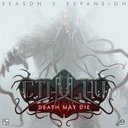 Cthulhu: Death May Die - Season 2 Expansion