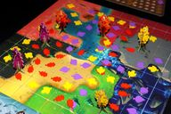 Bosk gameplay