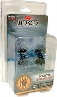 Dungeons & Dragons: Attack Wing - Wraith Expansion Pack