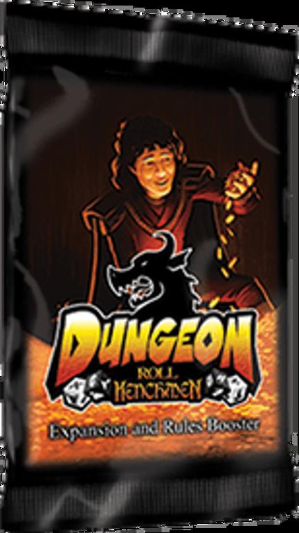 Dungeon+Roll%3A+Henchmen