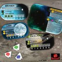 Terraforming Mars: Colonies components