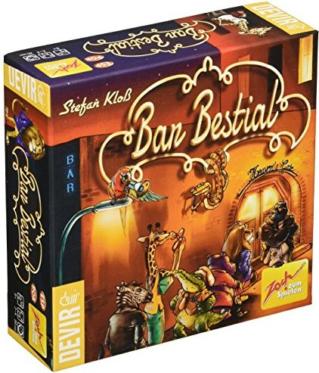 Beasty+Bar
