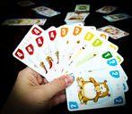 Hamsterbacke cards