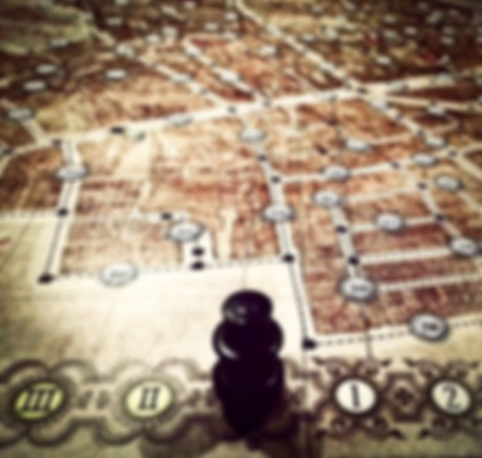 Letters from whitechapel gameplay