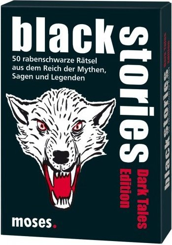 Black+Stories+Dark+Tales+Edition