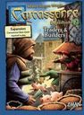 Carcassonne: Traders & Builders