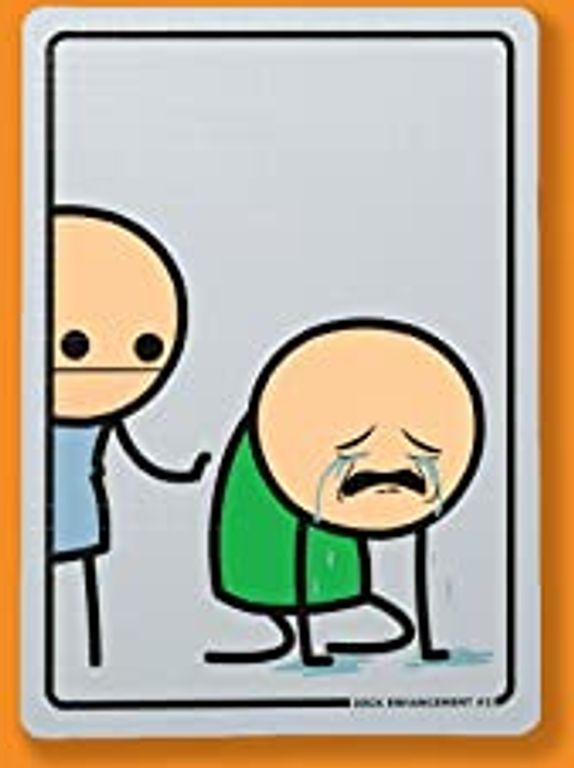 Joking Hazard: Deck Enhancement #2 cards
