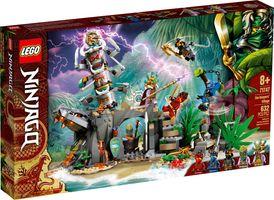 LEGO® Ninjago The Keepers' Village