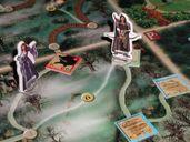 Die Rückkehr der Helden: Die Gralssuche gameplay