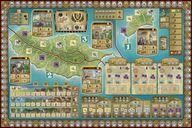 Madeira game board
