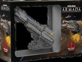 Star Wars: Armada - Nadiri Starhawk Expansion Pack