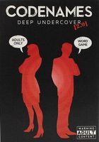 Codenames: Deep Undercover