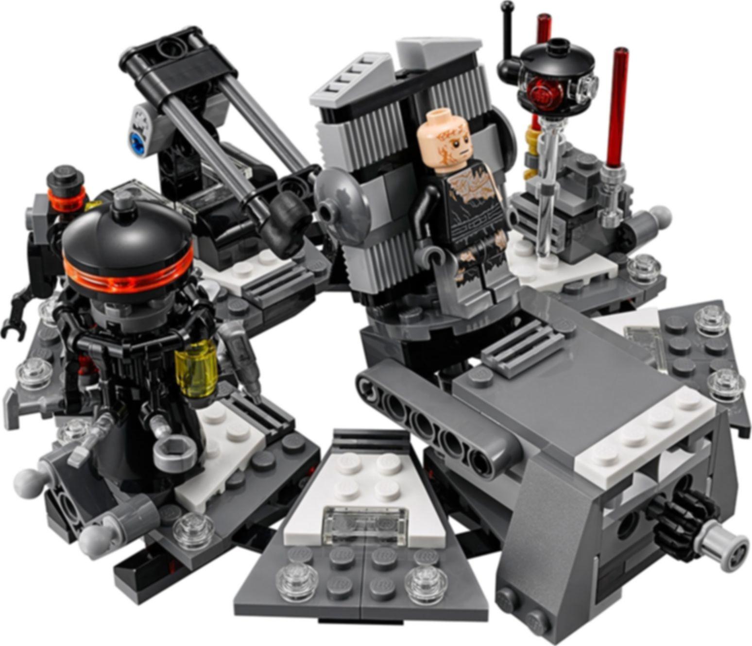 LEGO® Star Wars Darth Vader™ Transformation gameplay