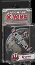 Star Wars X-Wing: El juego de miniaturas - Ala K Pack de Expansión