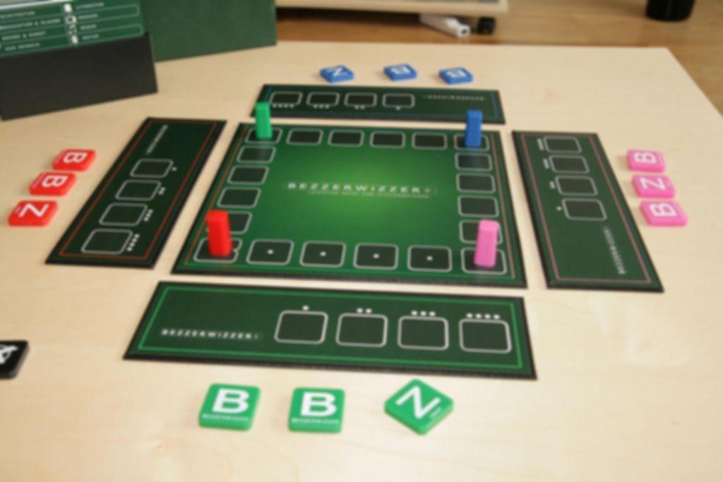 Bezzerwizzer gameplay