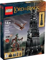LEGO® The Lord of the Rings The Tower of Orthanc