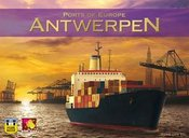 Ports of Europe: Antwerpen