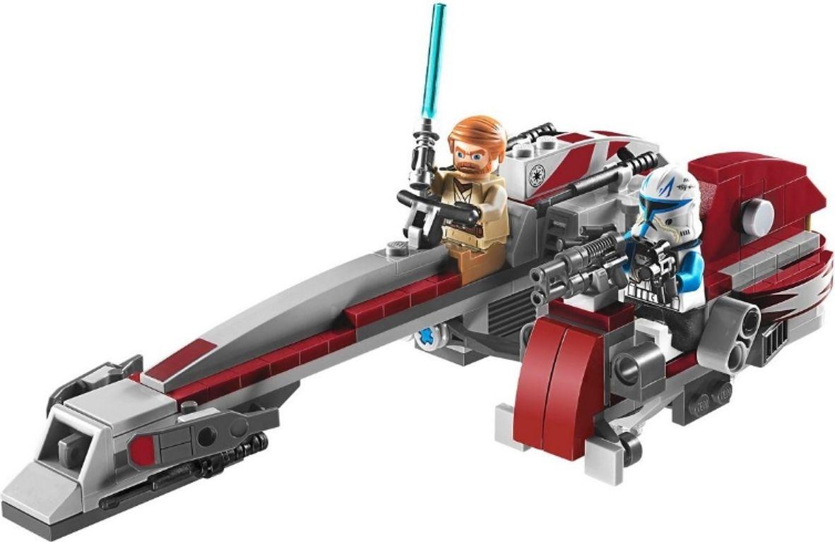 LEGO® Star Wars Barc Speeder vehicle
