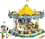 LEGO® Creator Expert Carousel components