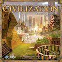 Sid Meier's Civilization: El juego de tablero