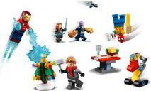 LEGO® Marvel Avengers Advent Calendar 2021 gameplay