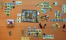 Glen More gameplay