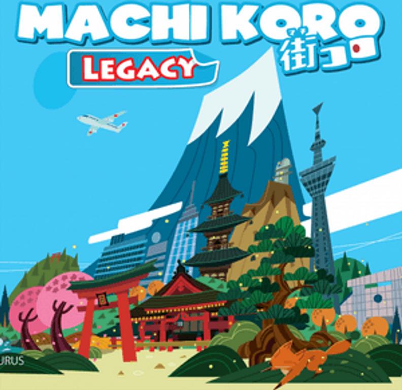 Machi+Koro+Legacy