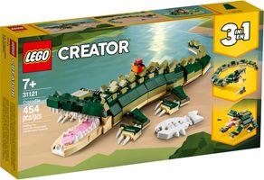 LEGO® Creator Crocodile